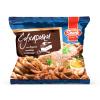 Сухарики, Snack, со вкусом холодца и горчицы, 50 г