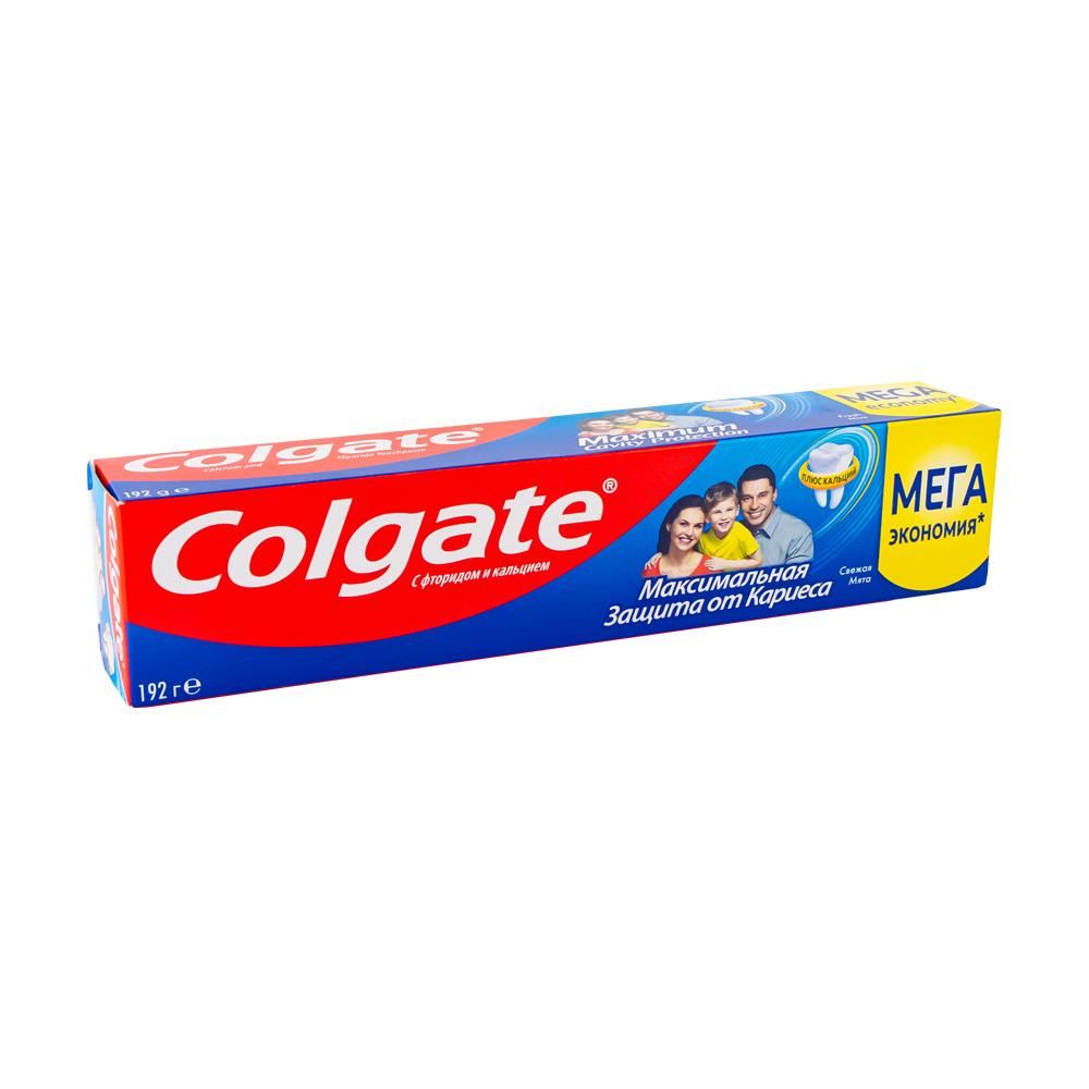 Зубная паста, 125 мл