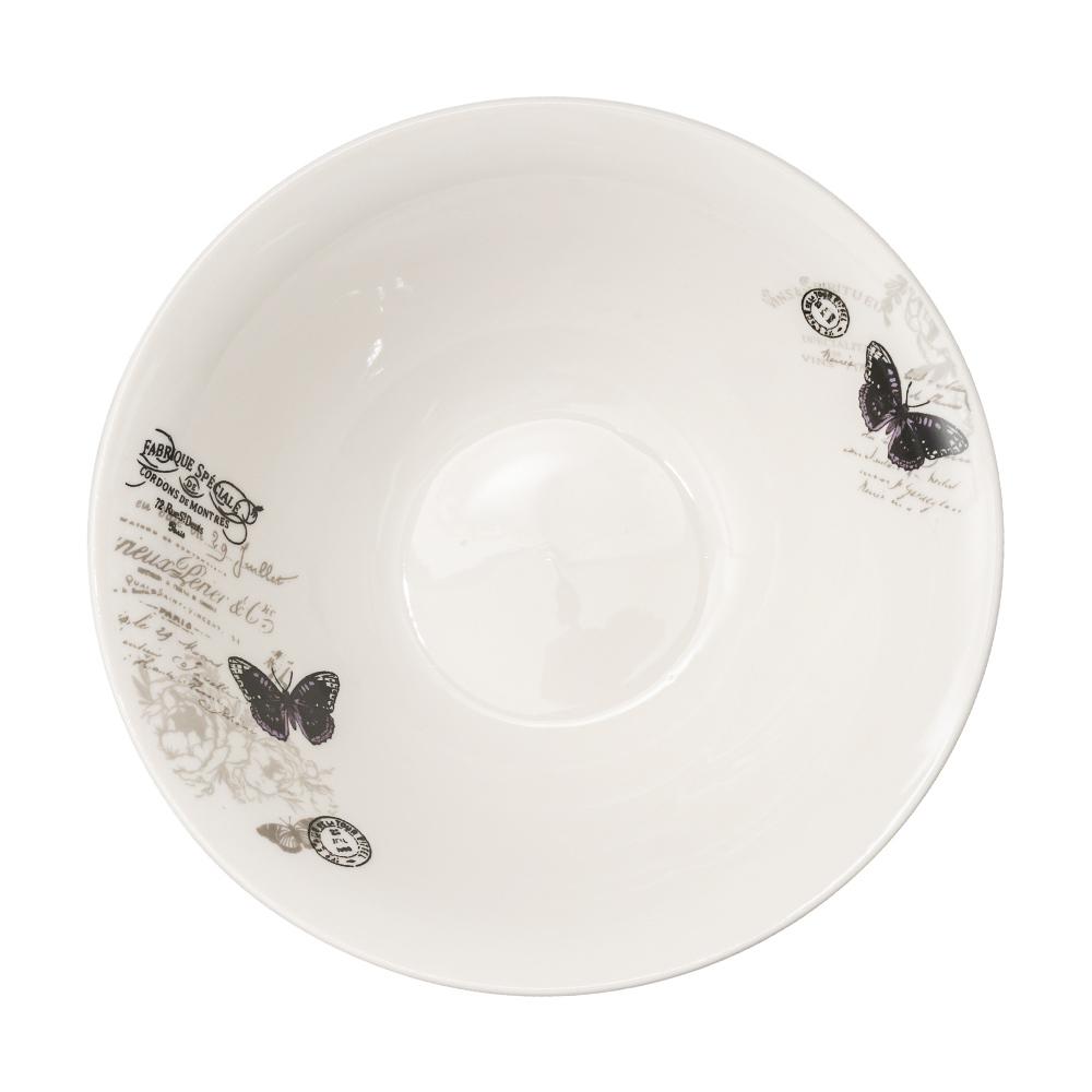 Тарелка глубокая, O'Kitchen, 17,5 см, в ассортименте