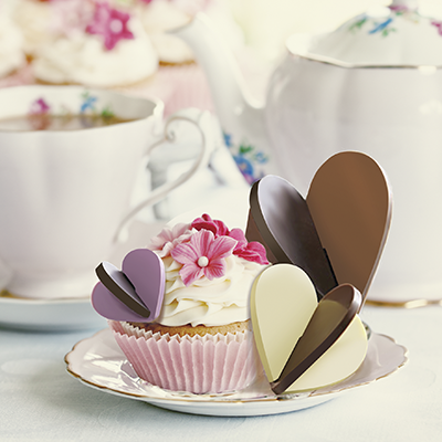 Набор форм для шоколада, 3D