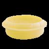 Форма для выпечки круглая 3D, Ø22,5 см