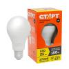 Лампа светодиодная, Старт, 25 Вт, Е27