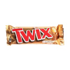 Шоколадный батончик Twix, 55 г