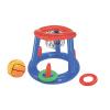"""Игровой набор """"Надувная баскетбольная корзина"""", Sport&Fun, в ассортименте"""