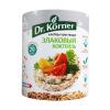 "Хлебцы ""Злаковый коктейль"", Dr Korner, 90 г"
