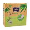 Ежедневные прокладки, Bella panty soft, 60+10 шт., в ассортименте