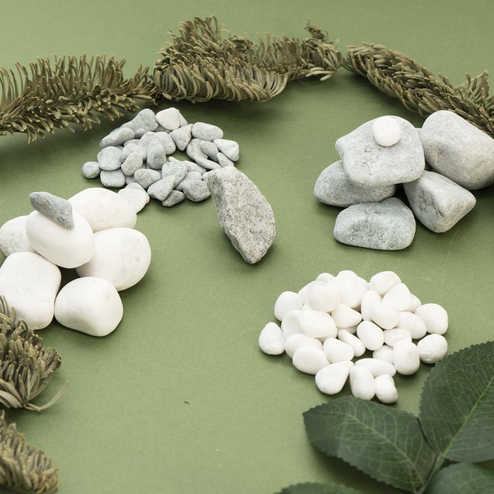 Камешки декоративные