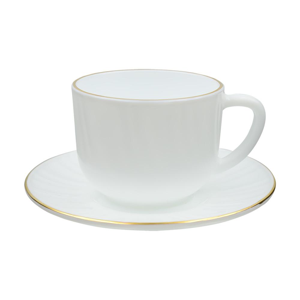 Блюдце чайное, O'Kitchen, 14 см