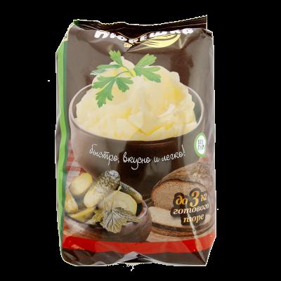 """Картофельное пюре сухое """"Пюрешка"""", 300 г"""
