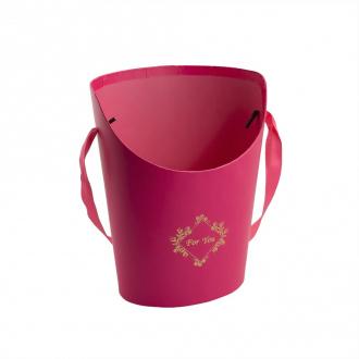 Коробка для цветов, Party, в ассортименте, ЛК: 5200116: купить в Москве и РФ, цена, фото, характеристики