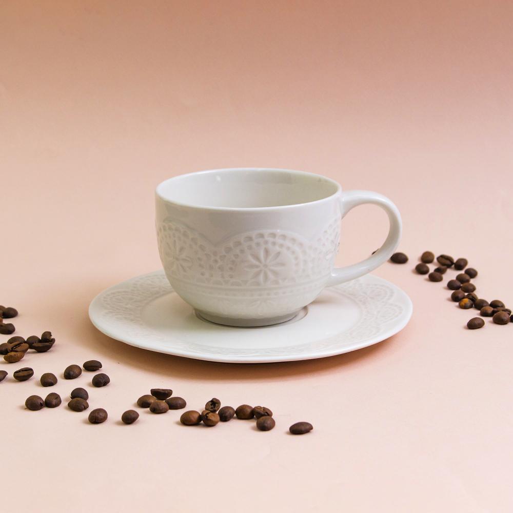 Чашка чайная, O'Kitchen, 240 мл