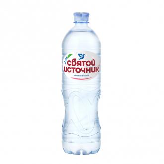 Вода без газа, 1 л, ЛК: 1521038: купить в Москве и РФ, цена, фото, характеристики
