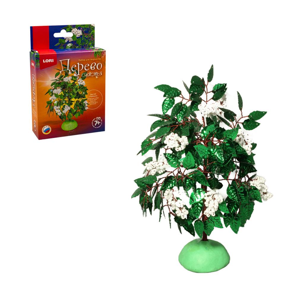 """Набор для творчества """"Растение из пайеток"""", LORI, в ассортименте"""