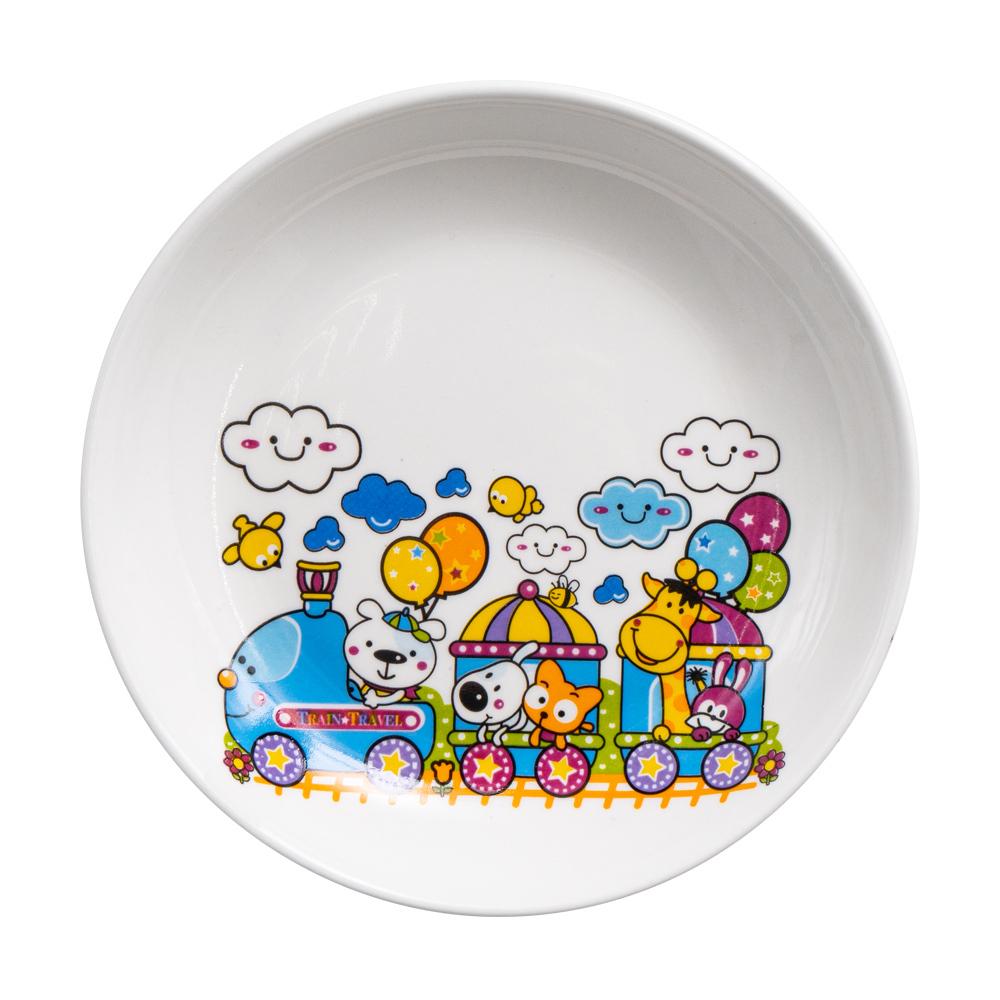 Тарелка, O'Kitchen, 15 см, в ассортименте