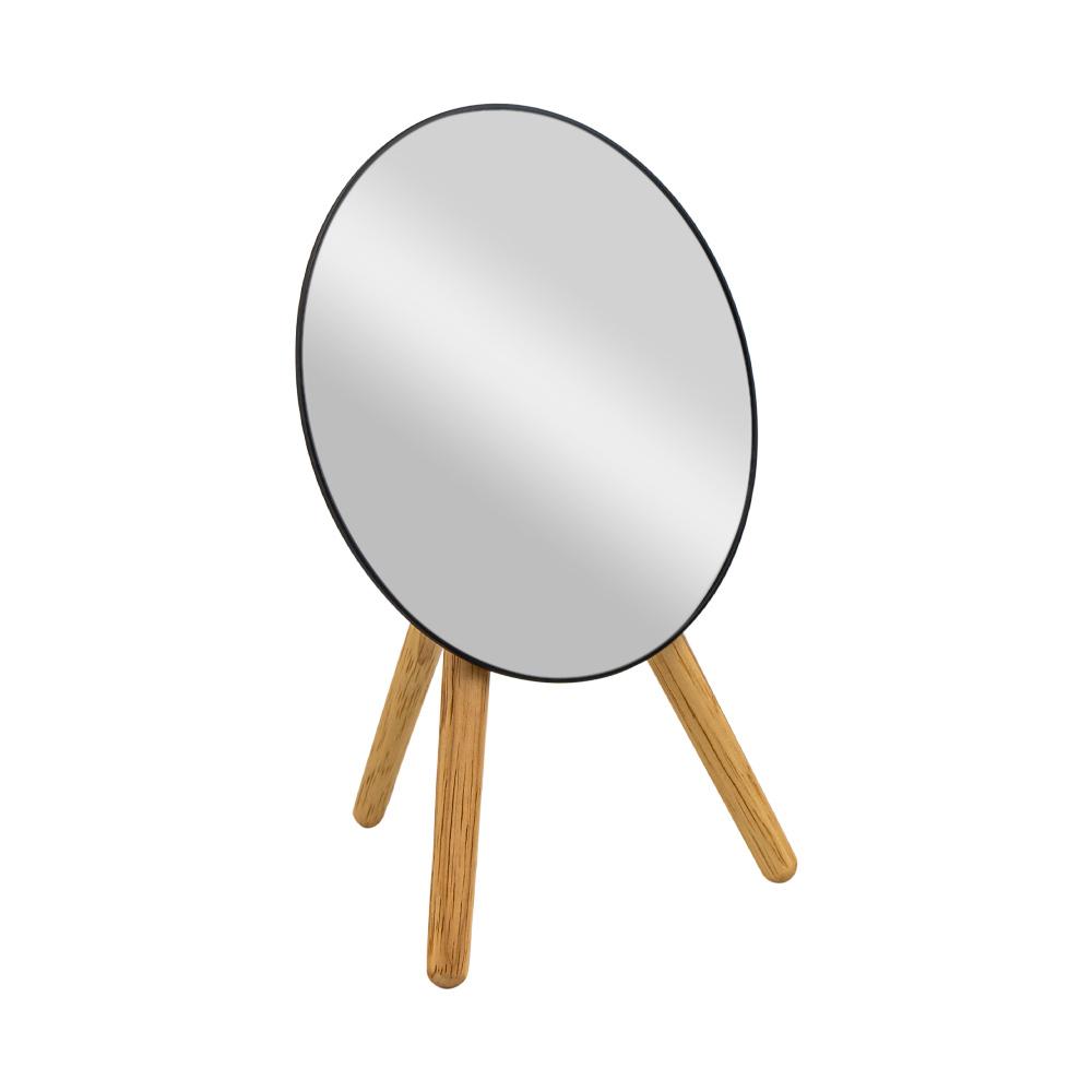Зеркало настольное, в ассортименте