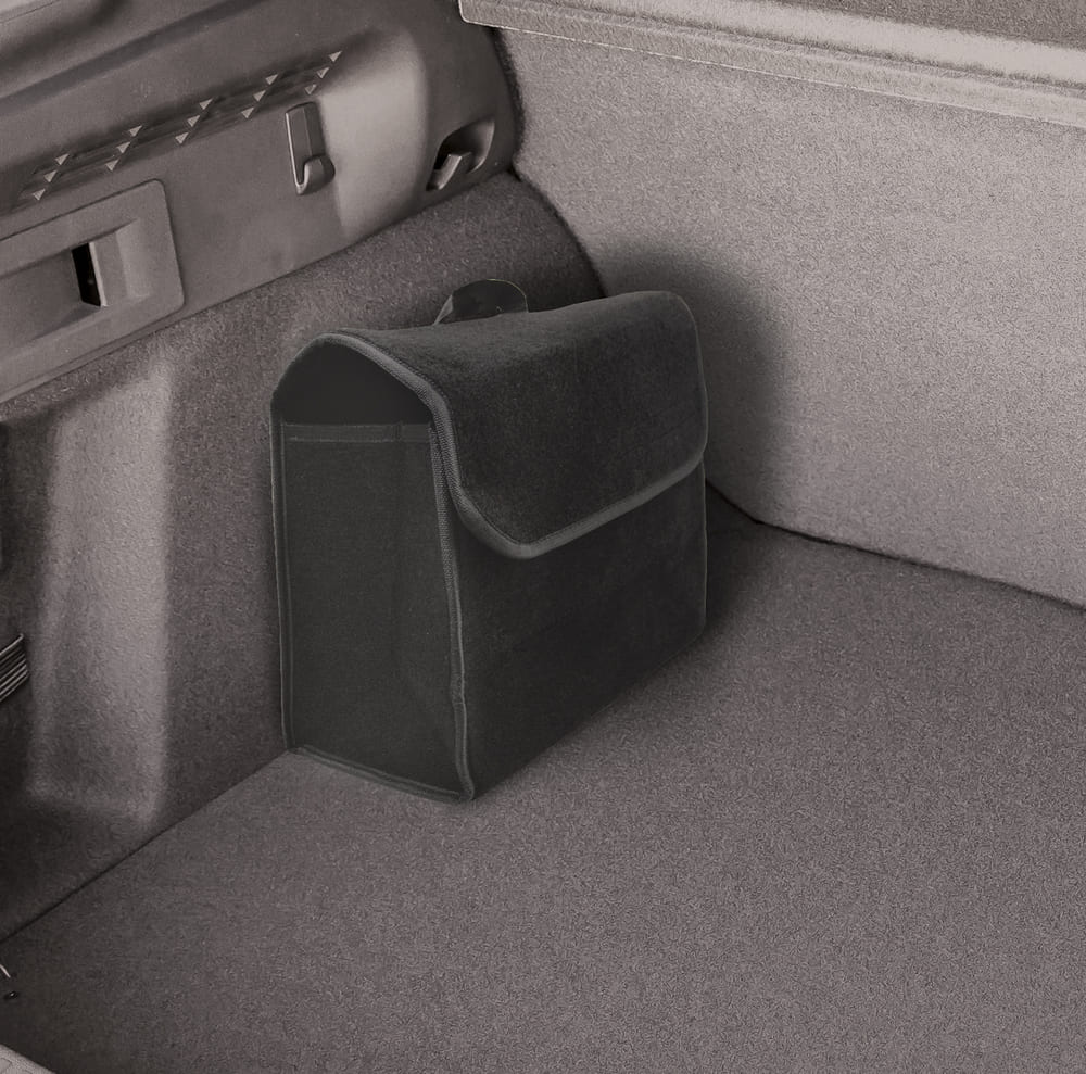 Органайзер автомобильный в багажник