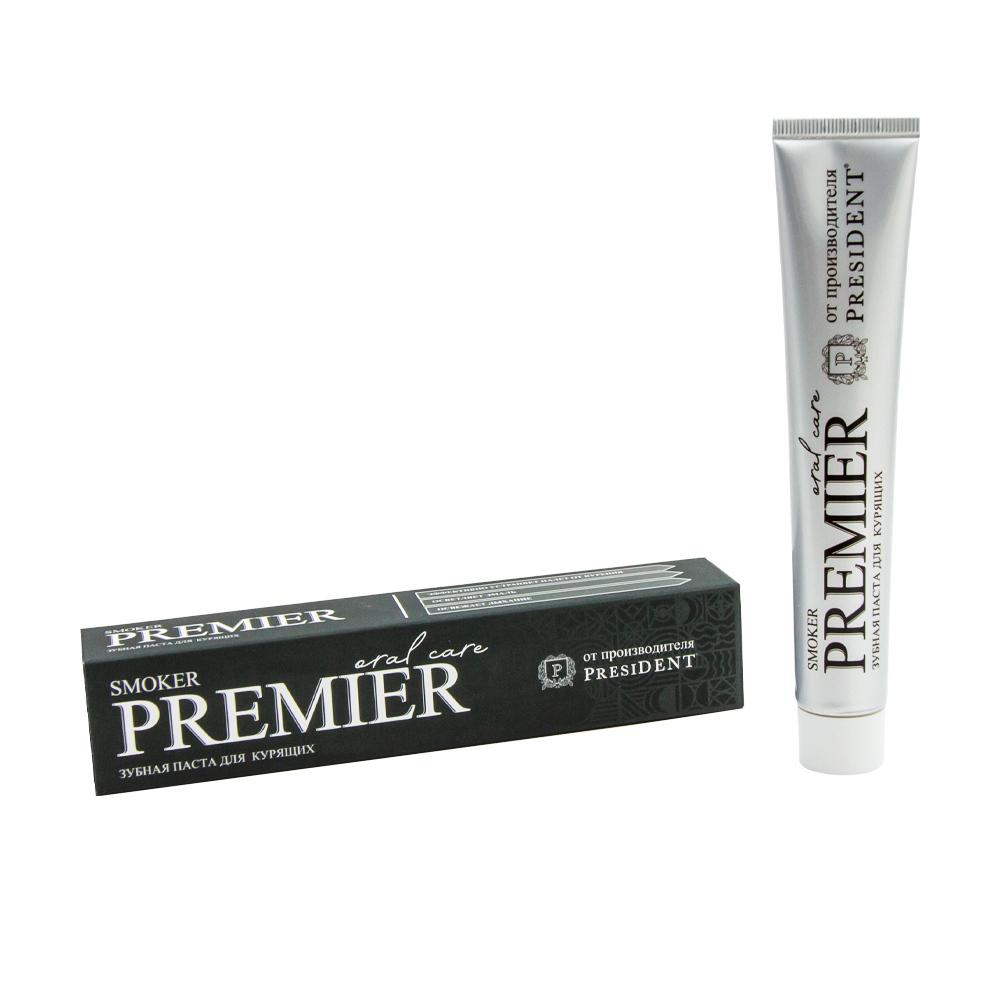 """Зубная паста """"PREMIER Oral Care"""", 75 г, в ассортименте"""