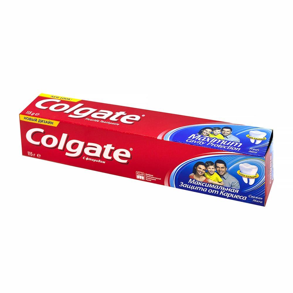 Зубная паста, 75 мл
