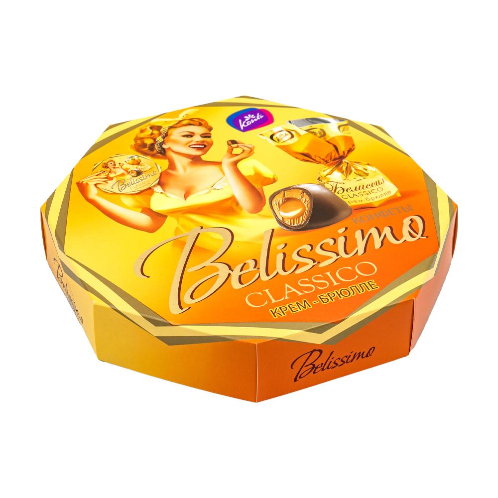 """Конфеты """"Белиссимо CLASSICO"""", 255 г, в ассортименте"""
