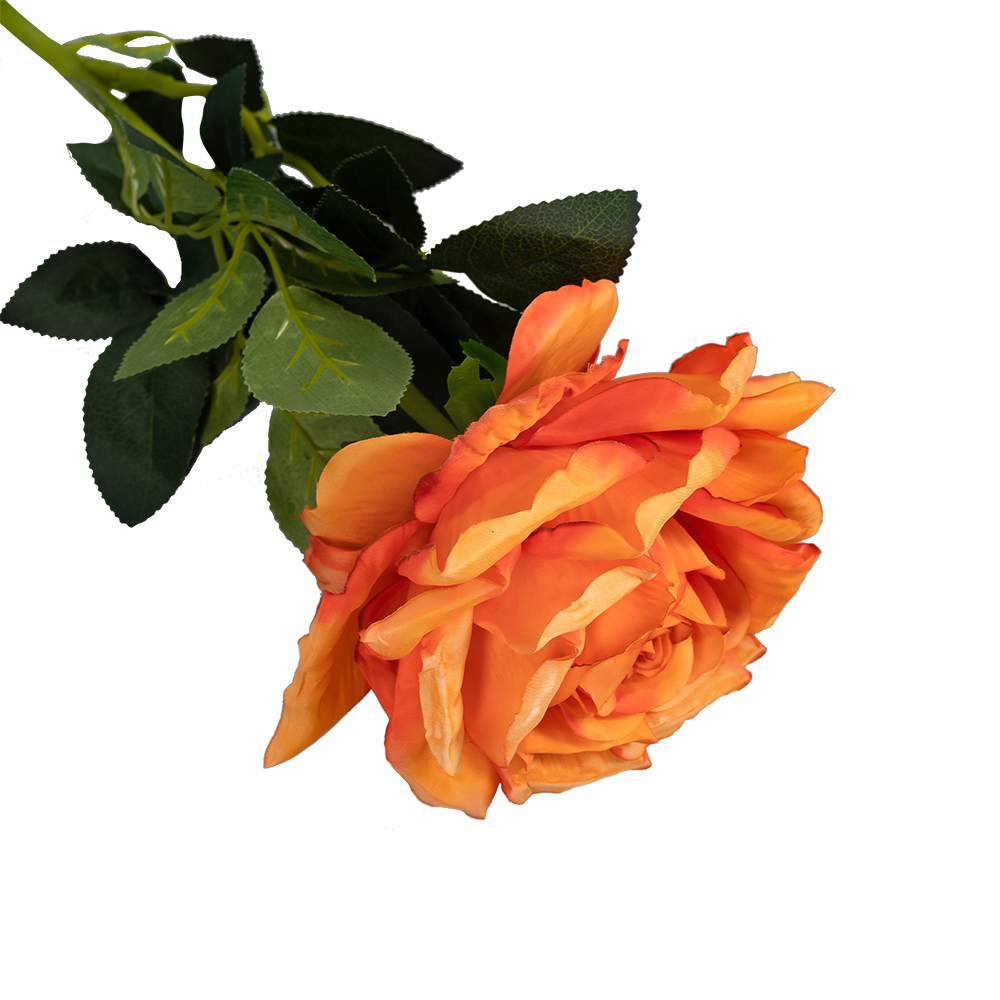 Цветок искусственный, 67 см, в ассортименте