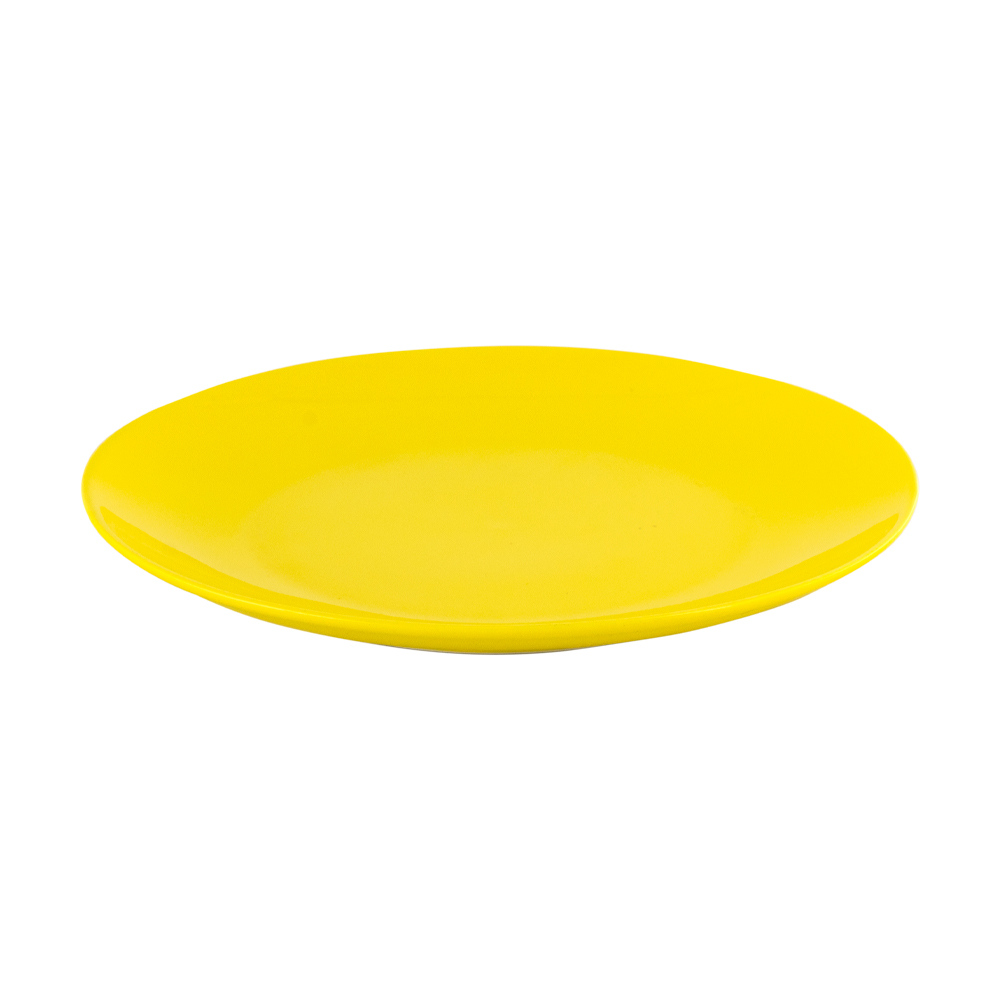 Тарелка, 21 см