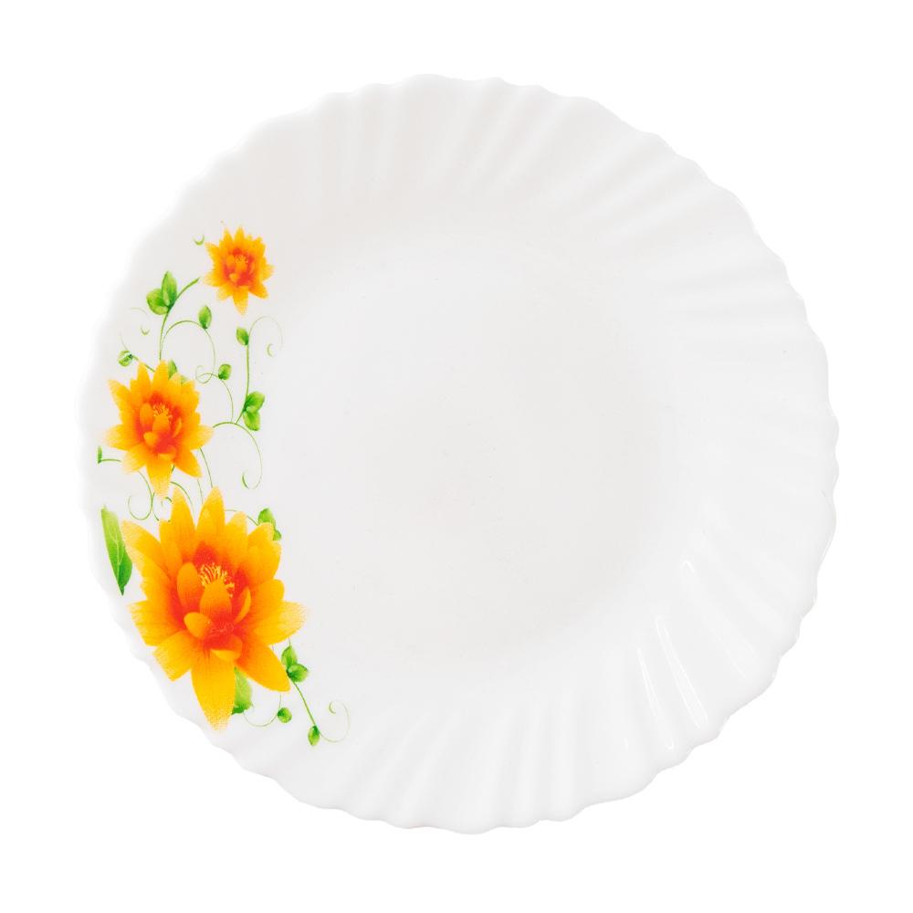 Тарелка, O`Kitchen, 19 см, в ассортименте