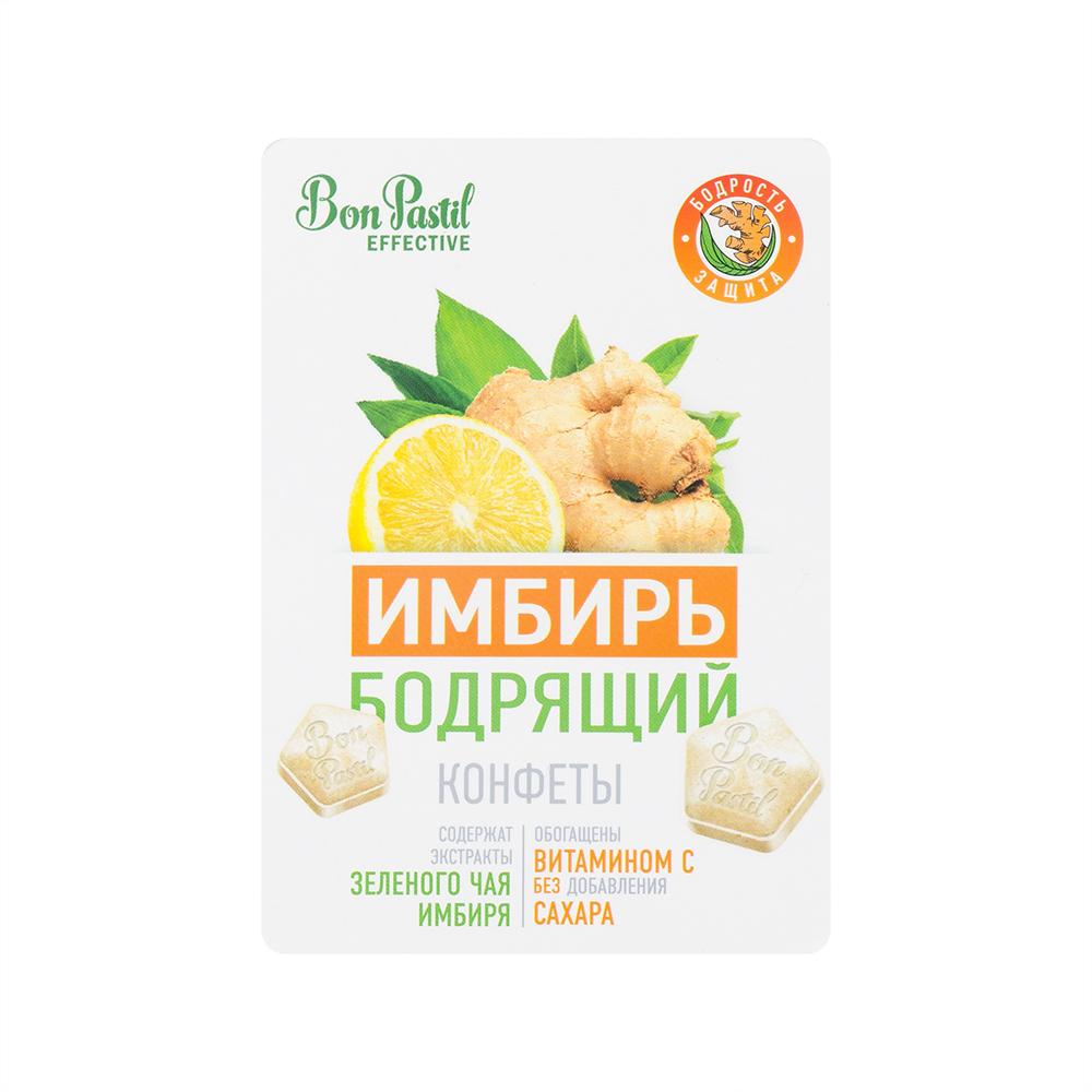 """Конфеты """"Имбирь бодрящий"""", 12 г"""