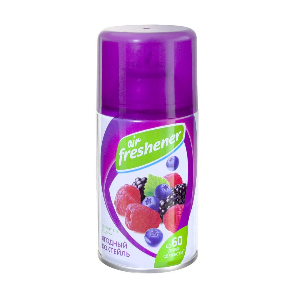 Освежитель воздуха Air Freshener сменный, 250 мл