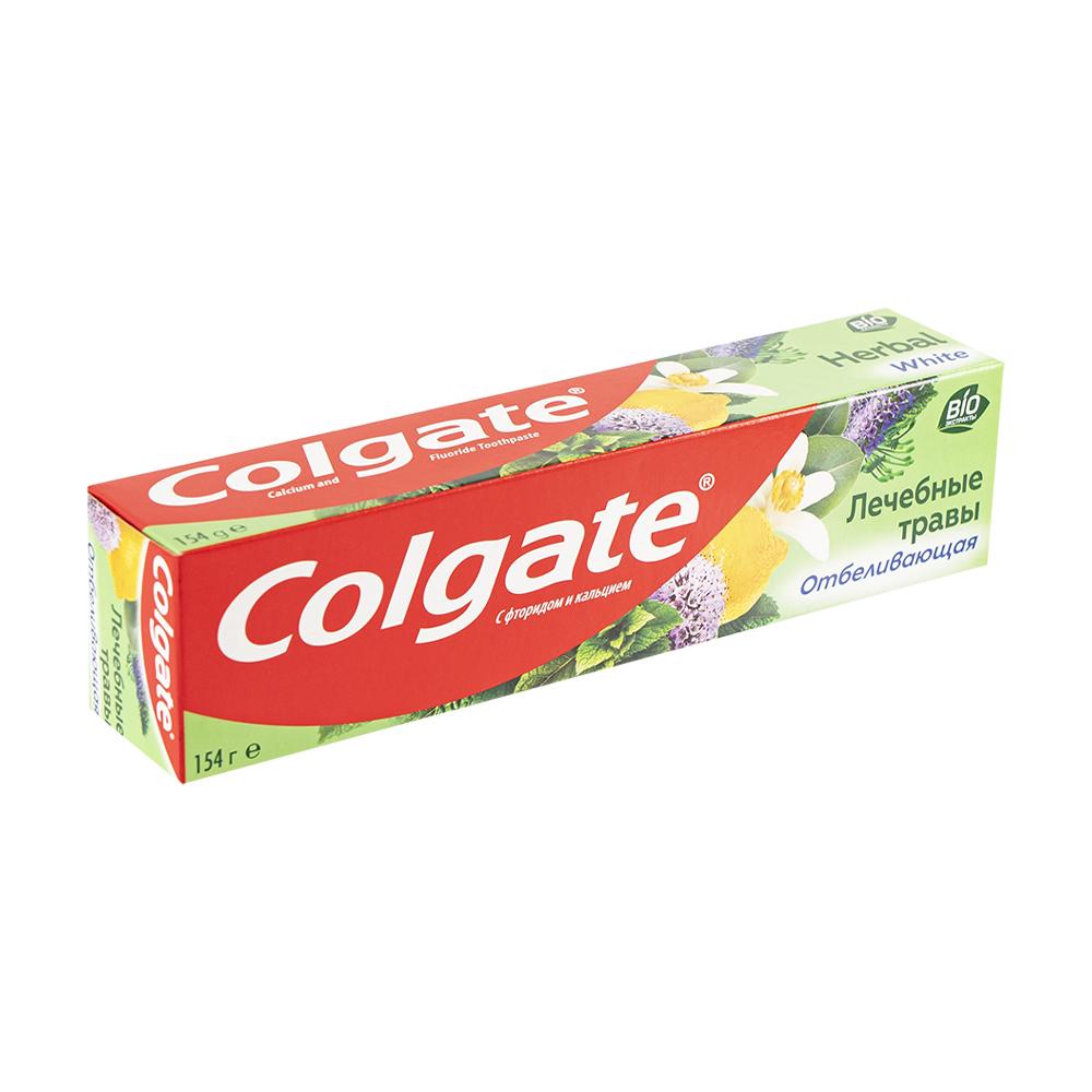 """Зубная паста """"Лечебные травы"""", Colgate, 154 г"""