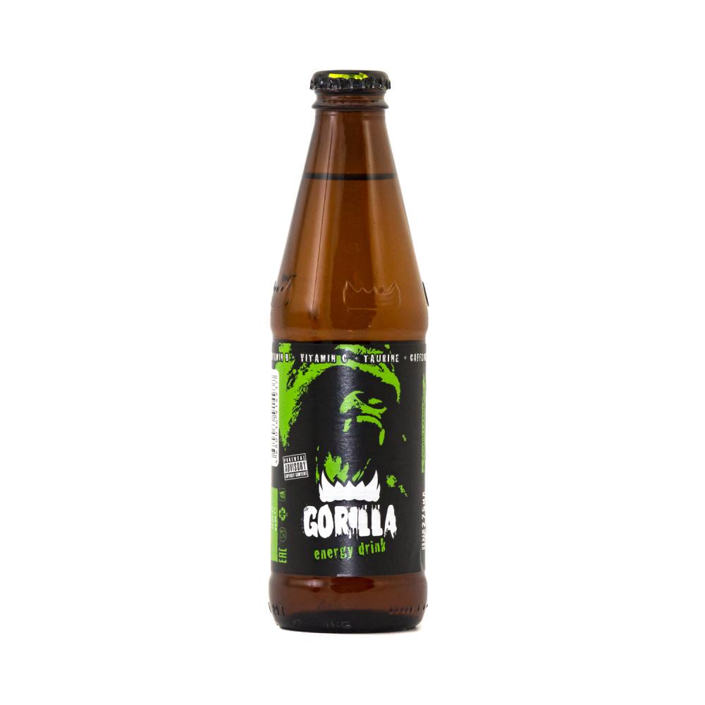 Энергетический напиток, Gorilla, 275 мл