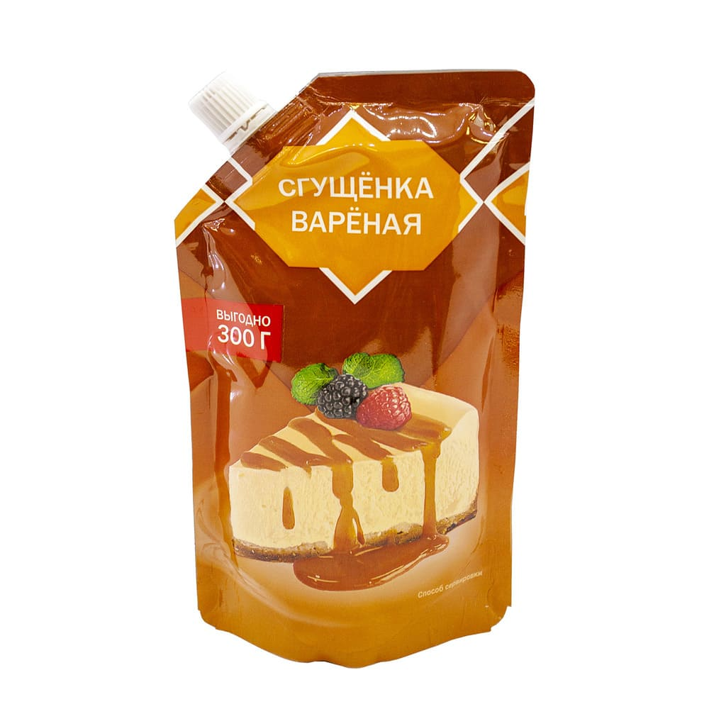 """Сгущенка вареная"", 300 г"
