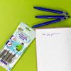 Ручки для правильного письма, Hupper Dupper, 5 шт., в ассортименте