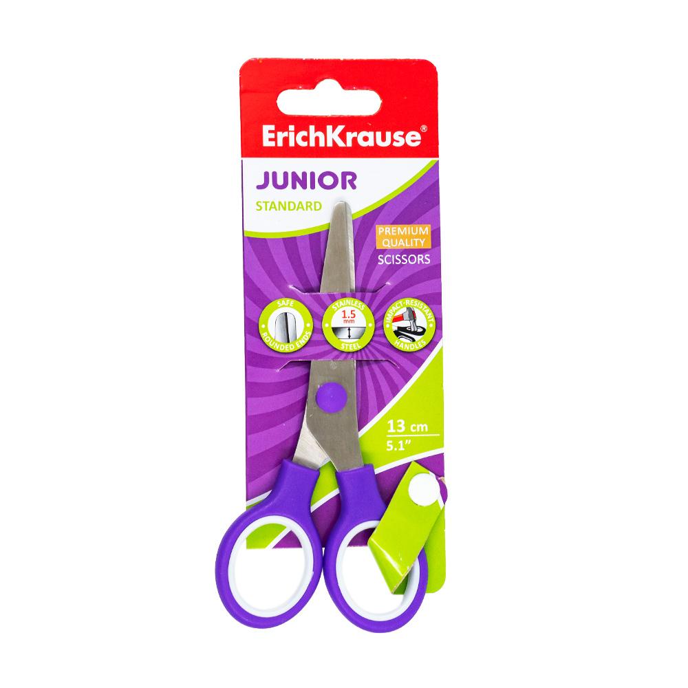 Ножницы для детского творчества, в ассортименте