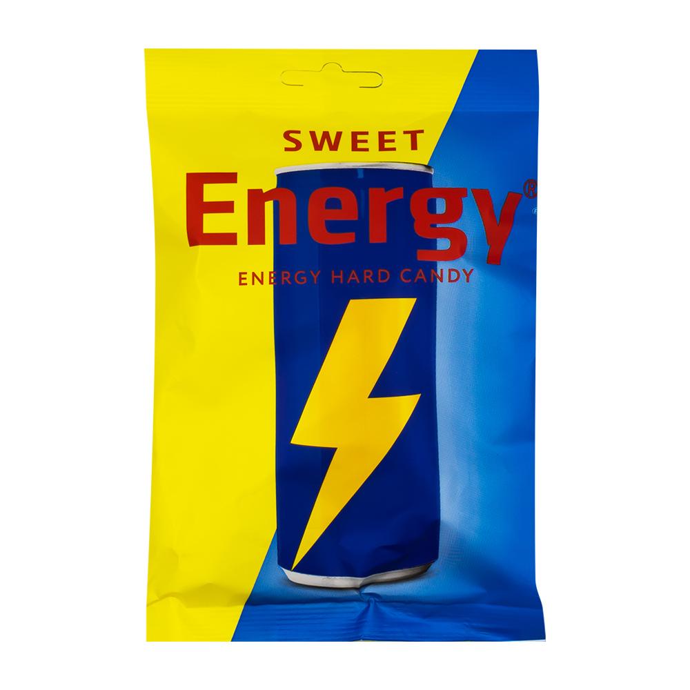 """Карамель леденцовая """"Sweet Energy"""", 50 г"""