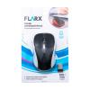 Мышь компьютерная беспроводная оптическая, Flarx, в ассортименте