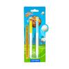 Ручки шариковые фигурные, Hupper Dupper, 2 шт., в ассортименте