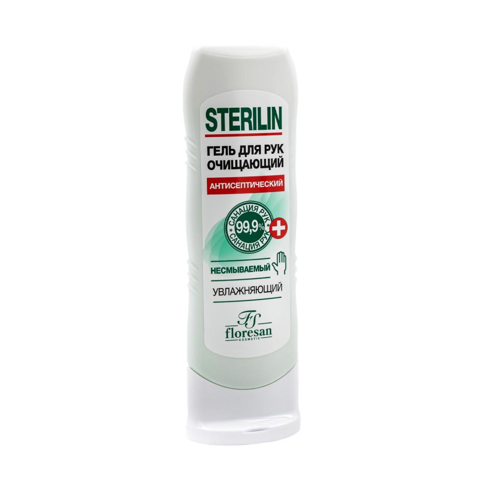 Гель для рук антисептический, Sterilin, 125 мл