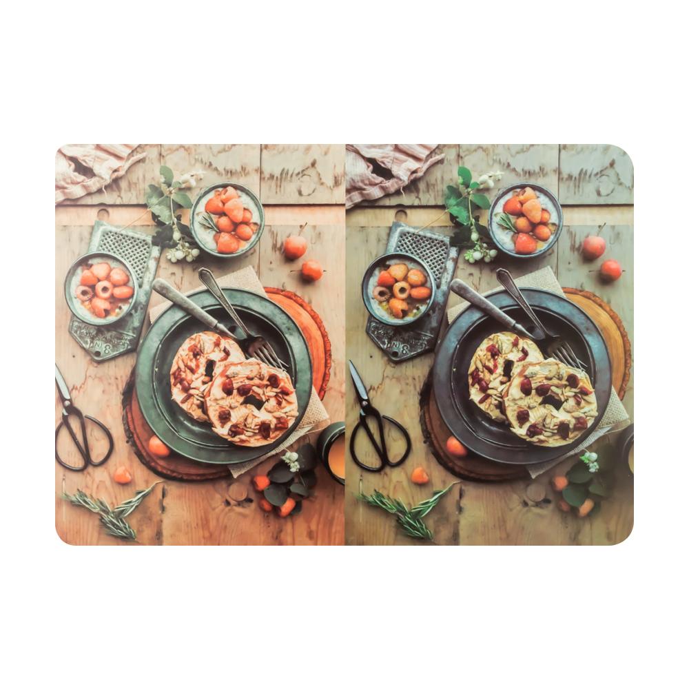 Термосалфетка под столовые приборы, O'Kitchen, 40х28 см, в ассортименте