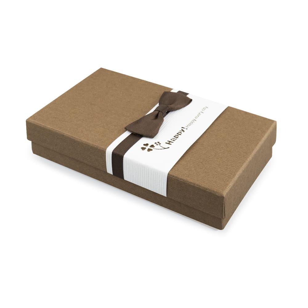 """Коробка подарочная """"23 февраля"""", Men's Direction, 17х10х4 см, в ассортименте"""
