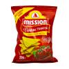 Чипсы кукурузные, Mission, 220 г, в ассортименте