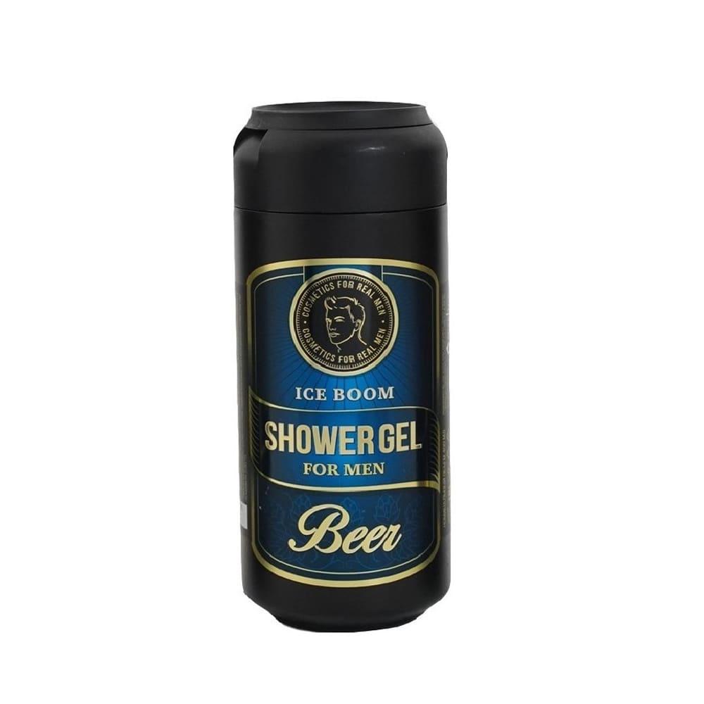 Гель для душа, Beer, мужской, 400 мл, в ассортименте