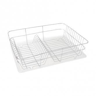 Сушилка для посуды с поддоном, ЛК: 5023644: купить в Москве и РФ, цена, фото, характеристики
