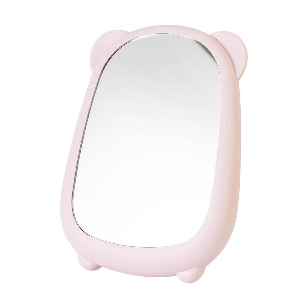 Зеркало настольное, Lovely, в ассортименте