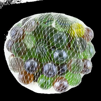 Декоративные стеклянные камни