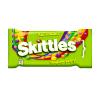 """Жевательные драже Skittles """"Кисломикс"""", 38 г"""