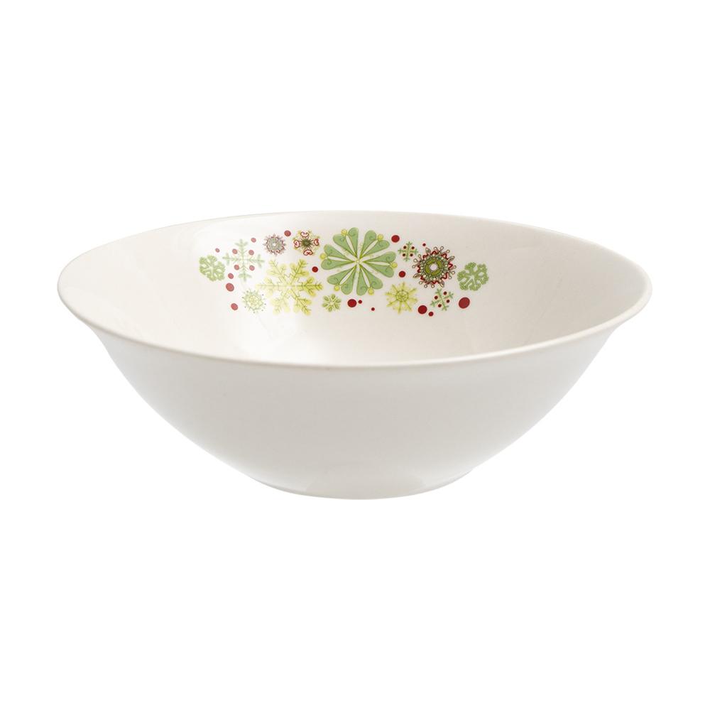 Тарелка суповая, O'Kitchen, 17,7 см, в ассортименте