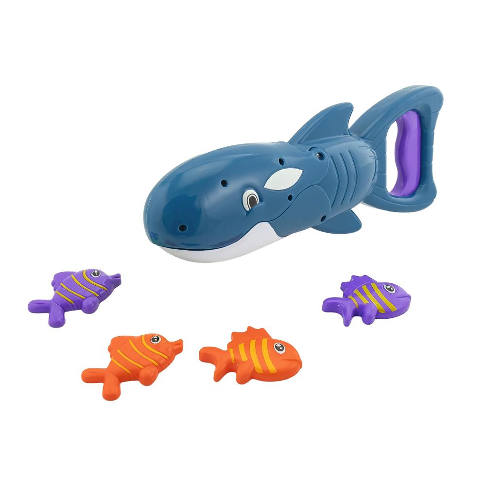 """Игровой набор """"Подводный хищник"""", Play the Game, в ассортименте"""