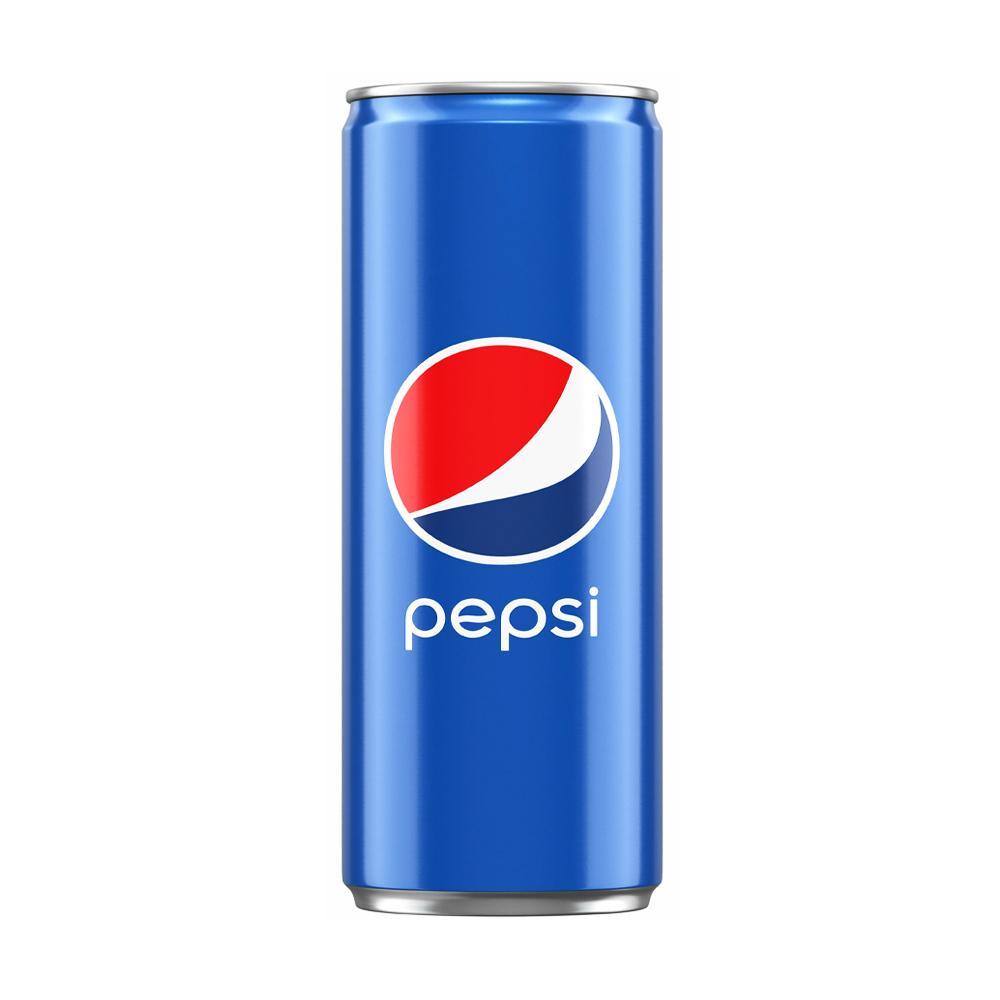 Напиток газированный, Пепси, 0,25 л