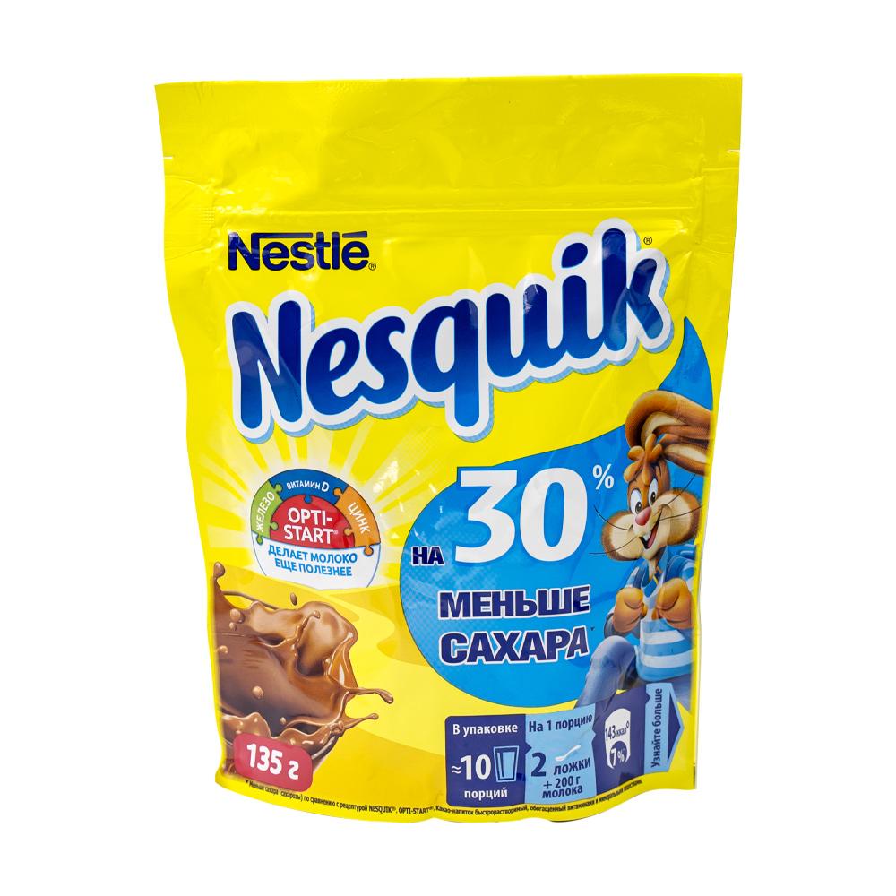 Напиток, Nesquik, 135 г