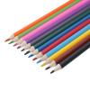 Набор цветных карандашей в тубусе, Kid's Fantasy, 12 шт., в ассортименте